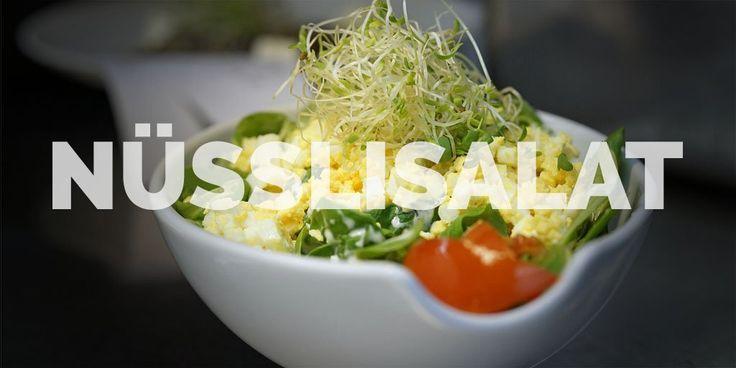 Nüsslisalat mit Ei oder Speck  oder mit beidem! Willkommen im Herbst auf der Waid http://www.diewaid.chpic.twitter.com/OZfmWGoU9x