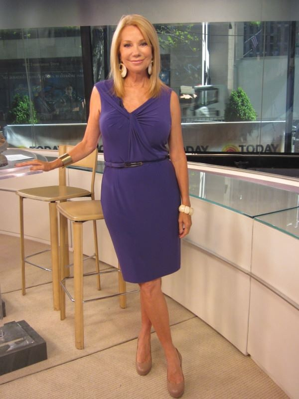 Kathie Lee Gifford in Adrianna Papell | Adrianna Papell ...