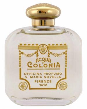 Santa Maria Novella - Cala Rossa (aromatic / herbal / sweet / fresh spicy / green)