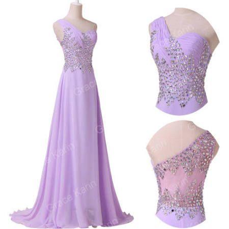 Pretty Purple Dress