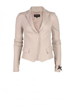 Cute Patrizia Pepe Blazer & great DYI idea #fashion