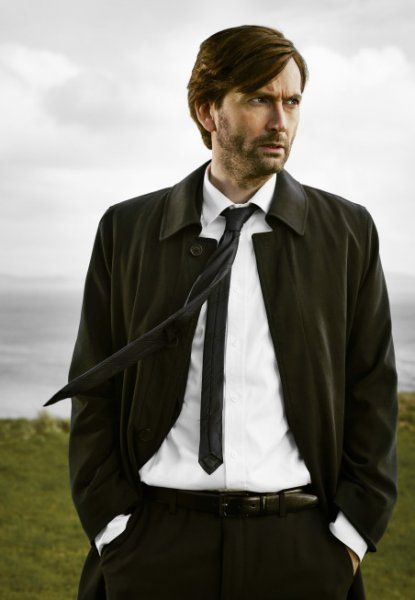 'Gracepoint' Fox: 'Doctor Who' Star David Tennant Explains New Setting, What Does Victoria Offer? [VIDEO]
