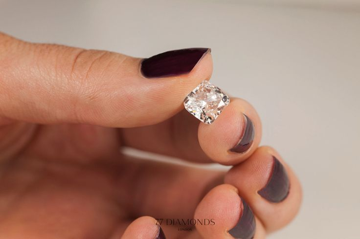 The cushion cut diamond is one of the most brilliant of all square- and rectangular-shaped stones but would you like it set in your engagement ring?