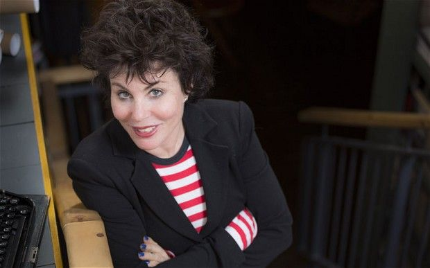 Ruby Wax, who believes mindfulness is key to stress-free life