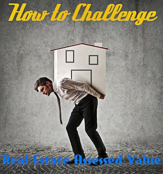 How to Challenge a #RealEstate Assessed Value to Lower Your Property Taxes: http://www.maxrealestateexposure.com/real-estate-assessed-value-vs-fair-market-value/