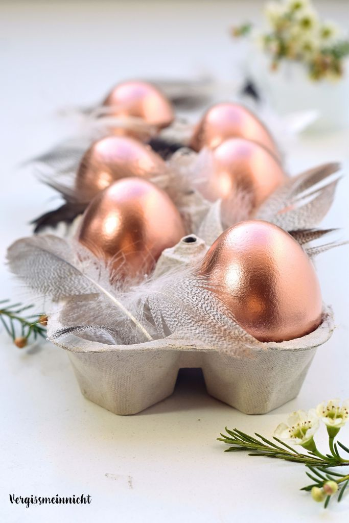 Für dich gesammelt: Die schönsten Oster-Ideen für ein kreatives Osterfest!
