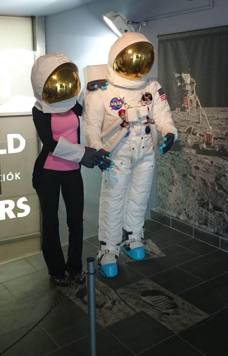 Űrhajós próba és remete lét (Pannon Csillagda - Bakonybél, Kamalduli remeteség-Majk)