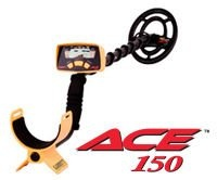 Cheap Best Price Garrett 1138070 Ace 150 Metal Detector for Sale Low Price