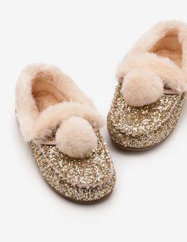 da37ed011f7 Glitter Slippers Boden