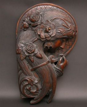 1000 Images About Wood Carving Inspiration On Pinterest