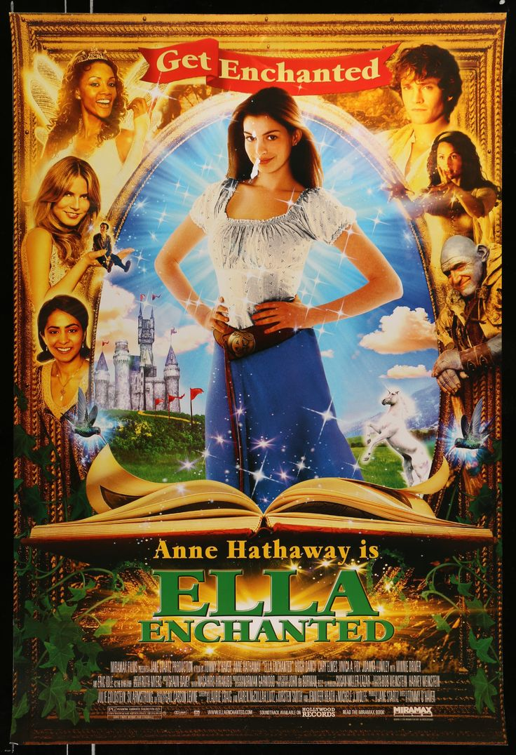 25 best ideas about ella enchanted movie on pinterest