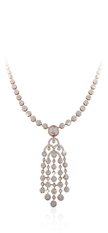 #RedCarpet #LailiJewellery #Diamonds #Gold #neckalce #love #celeberate