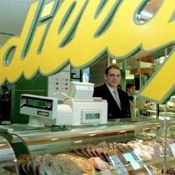 Mercado Calabajío: IMITANDO ALGUNOS SANDWICHES DE RODILLA