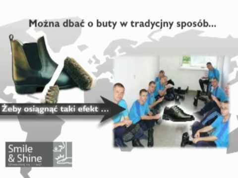 Na czym polega program SHINE & GO
