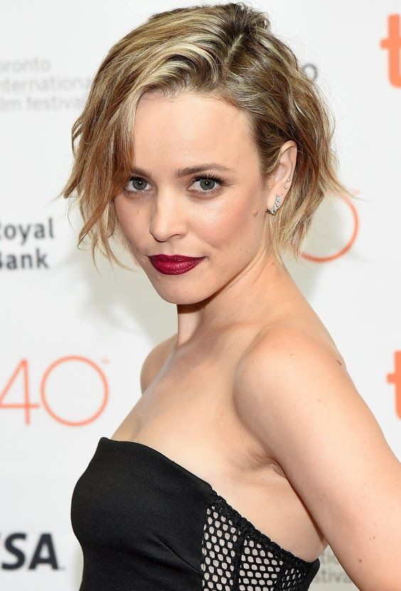 The Billy Files: Rachel McAdams