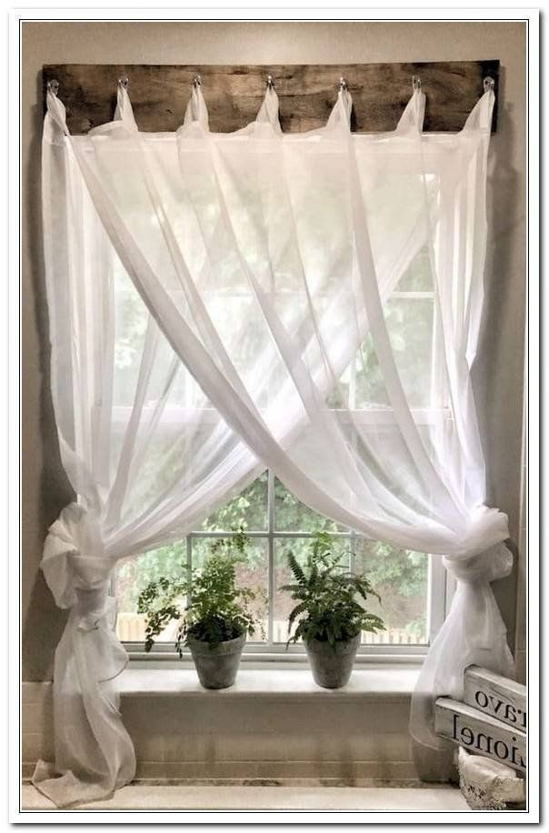 Curtain Ideas For Bedrooms Windows