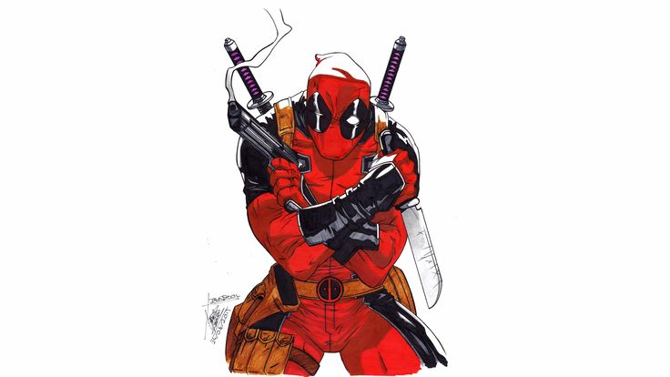 Images for Desktop: deadpool image - deadpool category