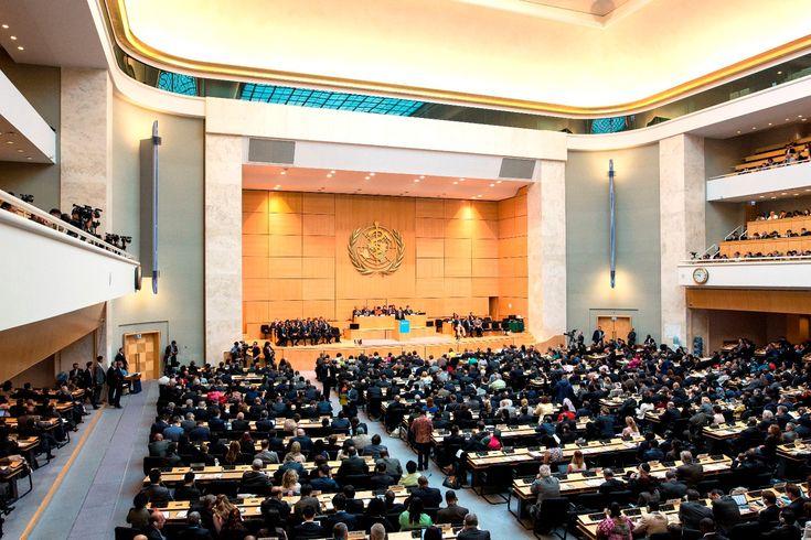 Acuerdan nuevo Programa de Emergencias de Salud en la Asamblea Mundial de la Salud - http://plenilunia.com/novedades-medicas/acuerdan-nuevo-programa-de-emergencias-de-salud-en-la-asamblea-mundial-de-la-salud/40359/