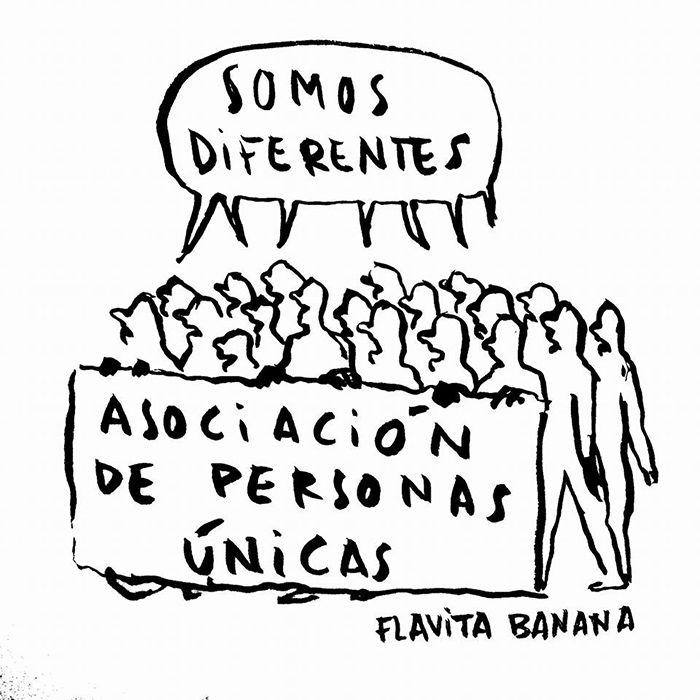 Entrevistamos a la ilustradora Flavita Banana · Tendencias.tv
