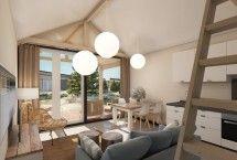 Overnachten in stijl in deze hippe huisjes. Lodges midden in de duinen, op slechts 250 meter van het strand van Bloemendaal. #huisje #bloemendaal #overnachten Gespot op: http://www.zook.nl/vakantie/vakantiehuizen