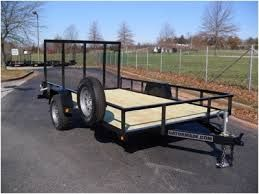 6x12 flatbed trailers for sale - Google Search