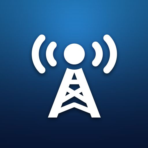 49 best radio station logo images on pinterest