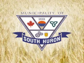 South Huron Mayor Looks Forward To 2016 Projects
