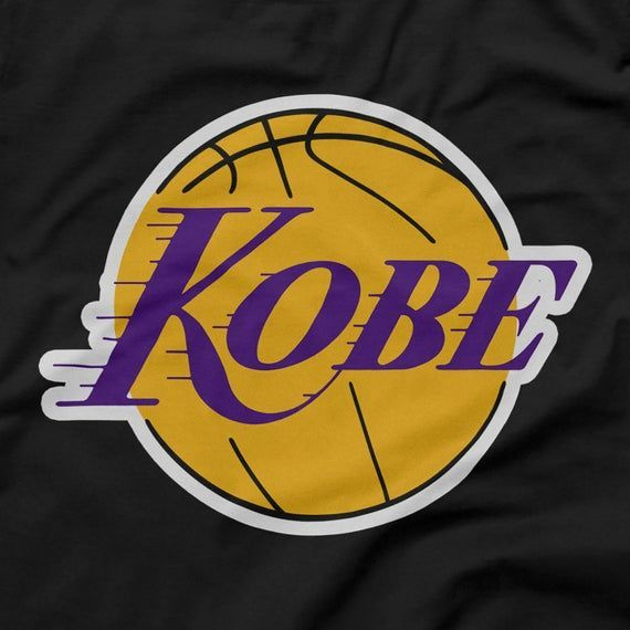 Los Angeles Lakers Black Mamba College Basketball In 2020 Kobe Bryant Shirt Lakers Logo Kobe Bryant