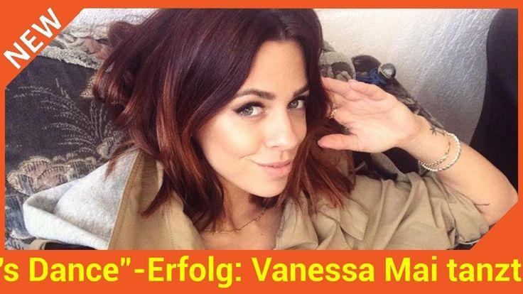 """Vanessa Mai (25) gibt eine Tanz-Zugabe! Im Juni schaffte es die Schlagersängerin in der zehnten Staffel von Let's Dance nur auf Platz zwei. Im Vorhinein regnete es allerdings geradezu Bestbewertungen für ihre Performances von der kritischen Jury. Heute dürfen sich ihre Fans auf ein Comeback von Vanessa und ihrem Tanzpartner Christian Polanc (39) in der ARD freuen!   Source: http://ift.tt/2ygyMLX  Subscribe: http://ift.tt/2qsx2iw """"Let's Dance""""-Erfolg: Vanessa Mai tanzt noch mal!"""