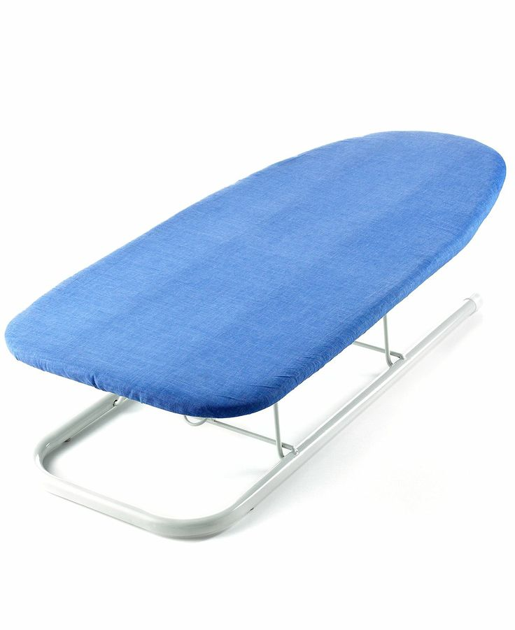 Neatfreak Tabletop Ironing Board - Laundry Room Organization - For The Home - Macy's