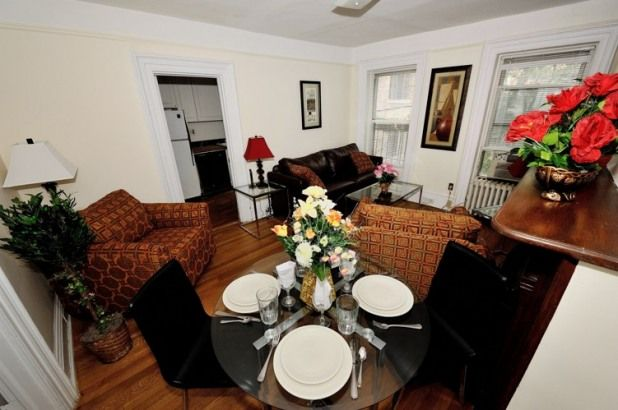 Enjoy the Superbowl from Midtown Manhattan #vacationrentals