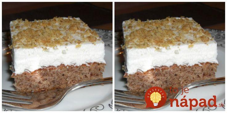 Cuketové cesto na koláče alebo tortu, do ktorého nejde vôbec žiadna múka. A nebojte sa, cuketu v ňom vôbec necítiť a koláčiky aj torty sú fantastické a šťavnaté.