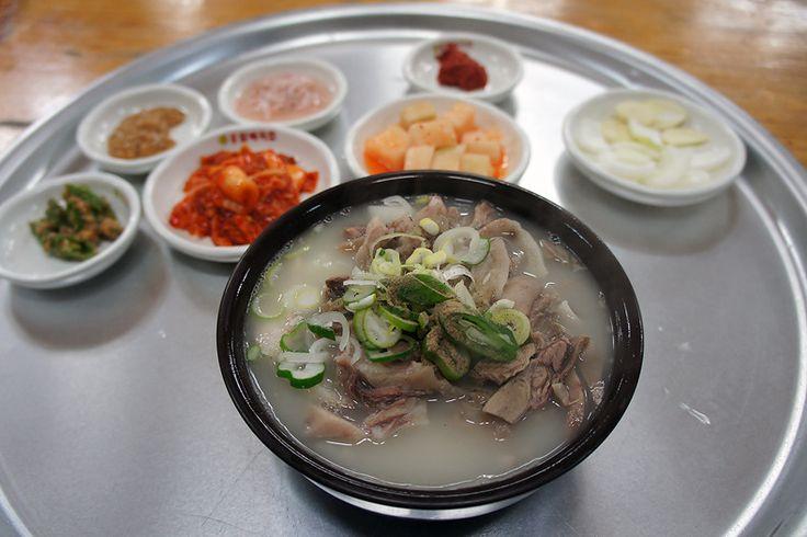 돼지국밥 - Google 검색