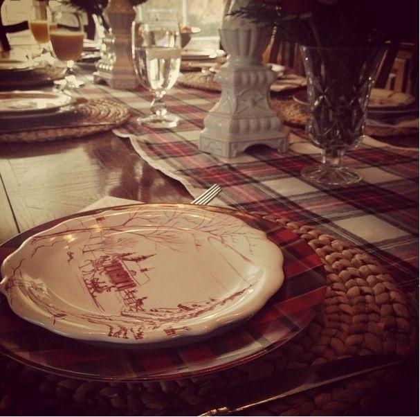 Christmas brunch with @juliskaofficial #juliskajoy