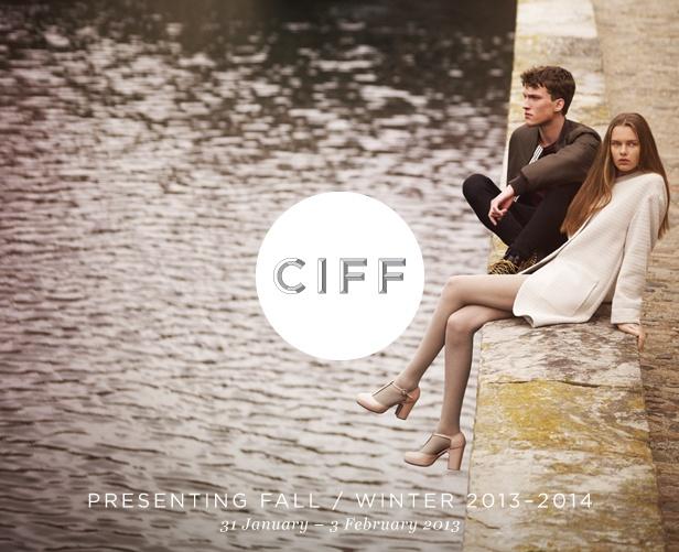 CIFF | COPENHAGEN INTERNATIONAL FASHION FAIR