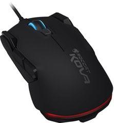 Roccat Kova Gaming Maus für 40€ -  7000 dpi, 12 programmierbare Tasten, für Rechts-/Linkshänder *UPDATE*
