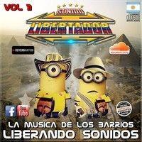 15-Cumbia Monterrey - Roy Rodriguez - Sonido Libertador De Argentina by Sonido Libertador Vol 11 on SoundCloud
