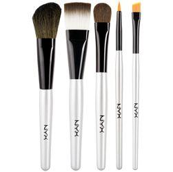 NYX BRUSHES | NYX Cosmetics. Maybe some new brushes!! :)