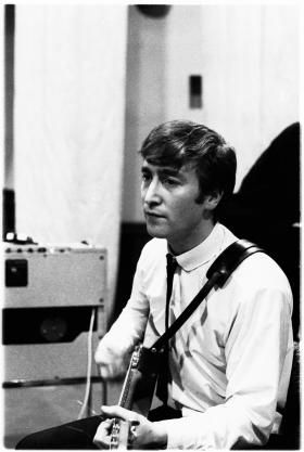 Early Recording Sessions At Abbey Road | The Beatles