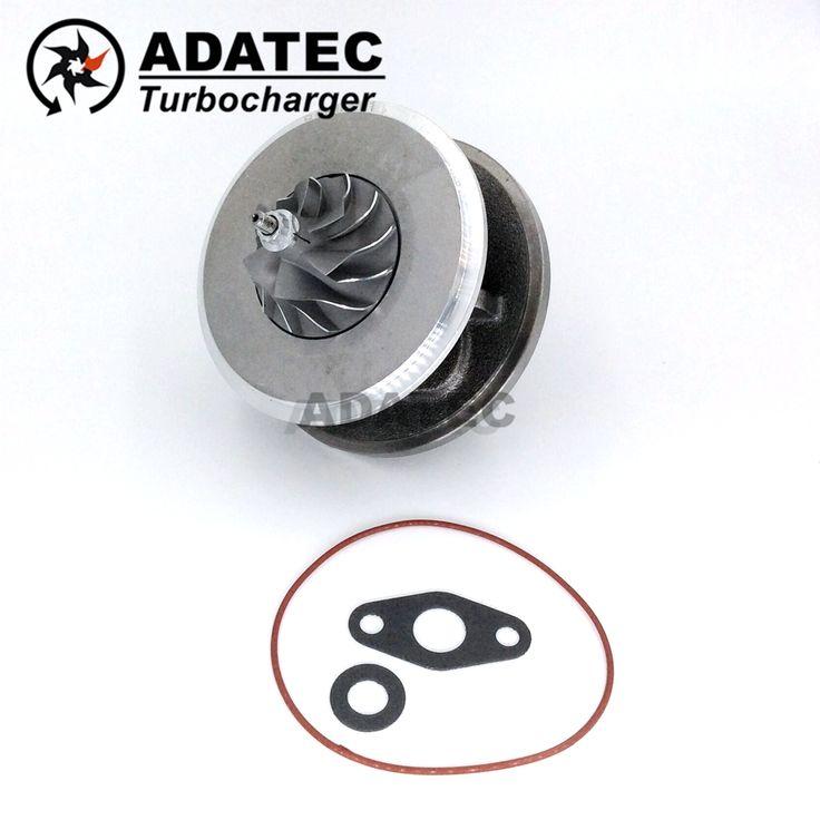 GT1749V Garrett turbocharger core cartridge 720855 716216 turbo CHRA 038253016F turbine for Audi A3 1.9 TDI (8L) ASZ 130 HP #Affiliate
