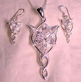 arwen wedding dress lord of the rings | lotr-lord-of-the-rings-arwen-evenstar-necklace-earrings-1053-p.jpg