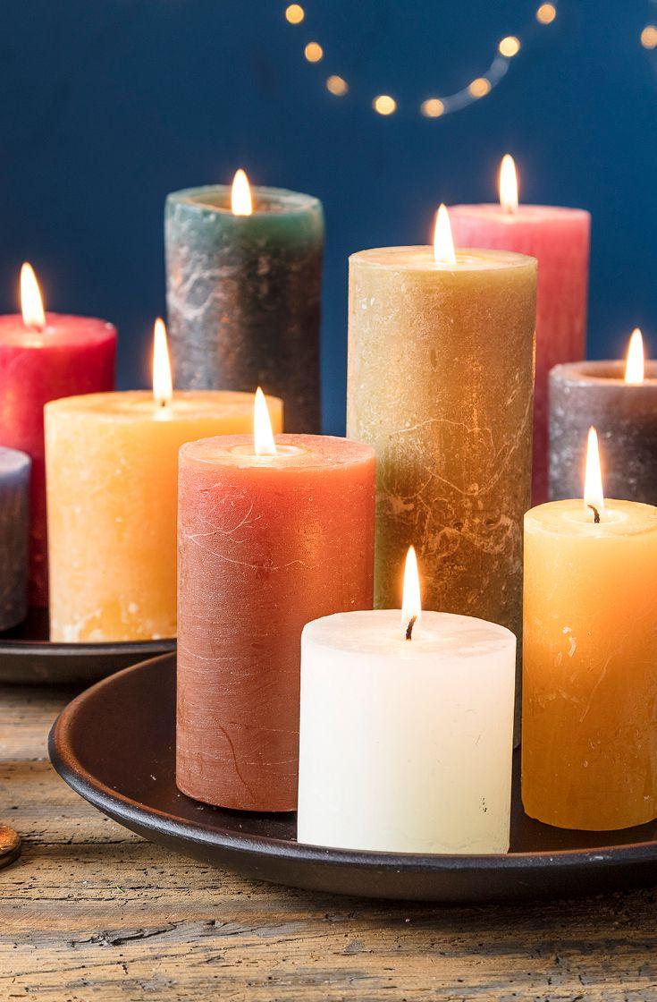 Kaarsen Knusheid In Huis Kaars Decoratie Kaarsen Woonkamer Decoratie