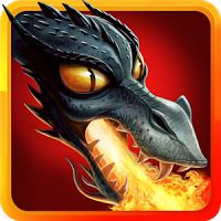 DragonSoul Online RPG 2.12.1 APK  games role playing