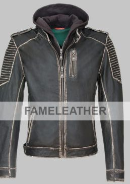 This is a great jacket with amazing color