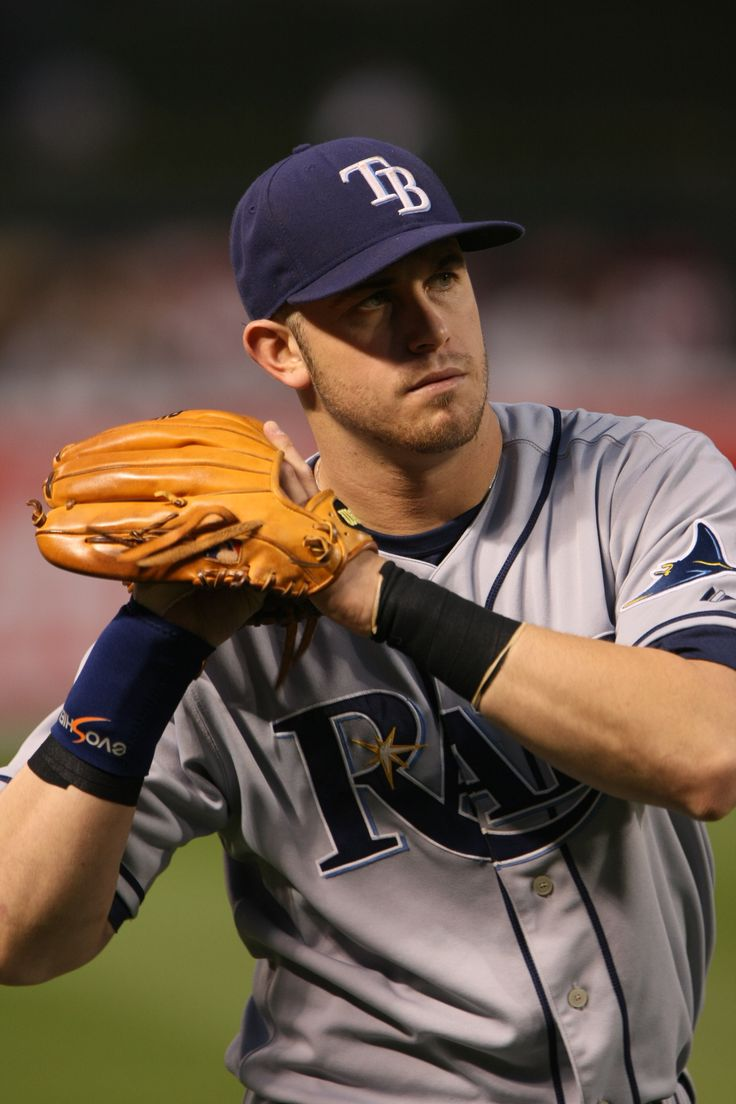 Evan Longoria Tampa bay rays, Tampa bay rays baseball