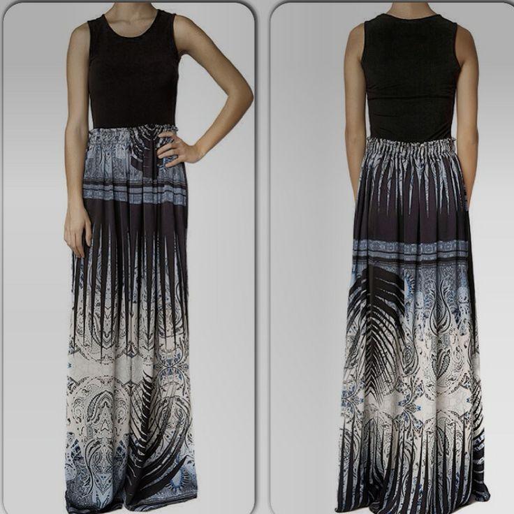 Himalaya Dress