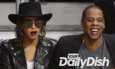 Jay Z Addresses Beyonce's 'Lemonade' in New Rap Verse