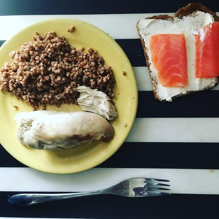 После тренировки💪🏼#обед #пп #питание #похудение #питаниепп #фит #фитнес #худеювинста #худеюнапп #healthyfood #fitness #gym