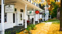The Little Town In Vermont That Might Just Be The Most Unique Town In The World