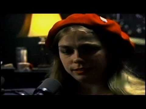 "Rickie Lee Jones - ""Chuck E.'s In Love"" - great female songwriter from the 70s"